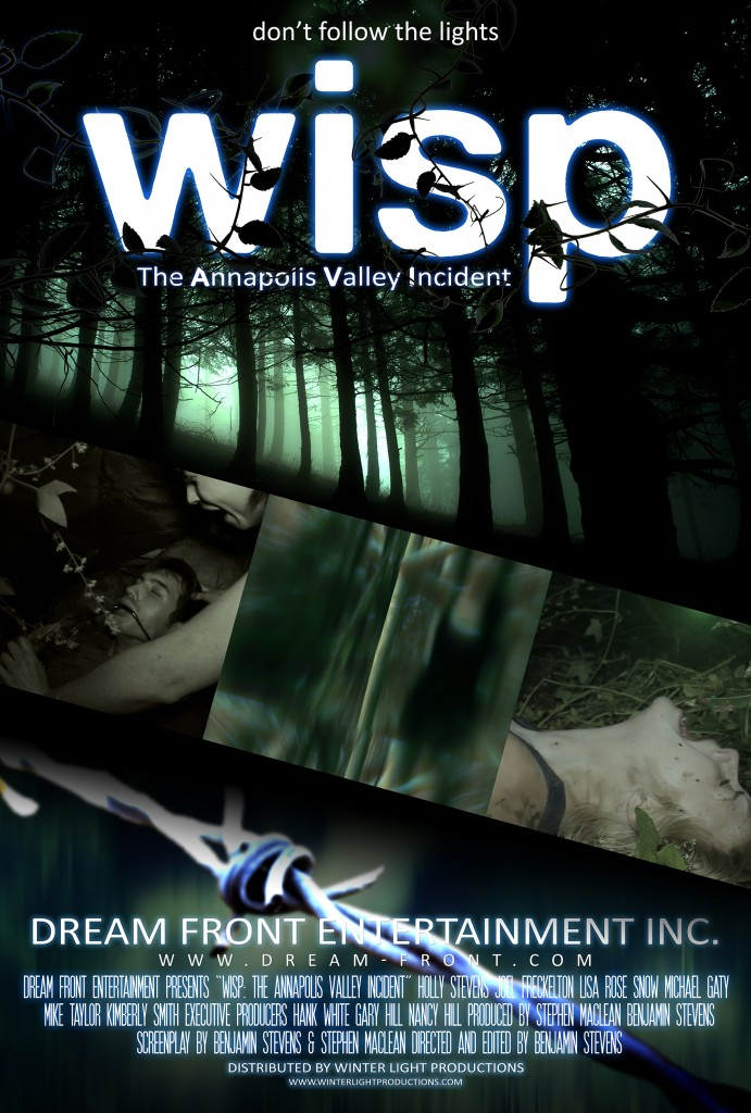 Wisp (Small - Poster) - 2015 (1)